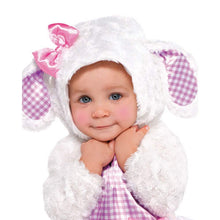 Load image into Gallery viewer, Amscan Infant Sized Little Lamb Costume