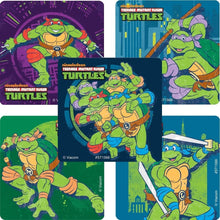 Load image into Gallery viewer, B-THERE Rise of The Teenage Mutant Ninja Turtles Party Pack - Seats 8: Napkins, Plates, Cups and...