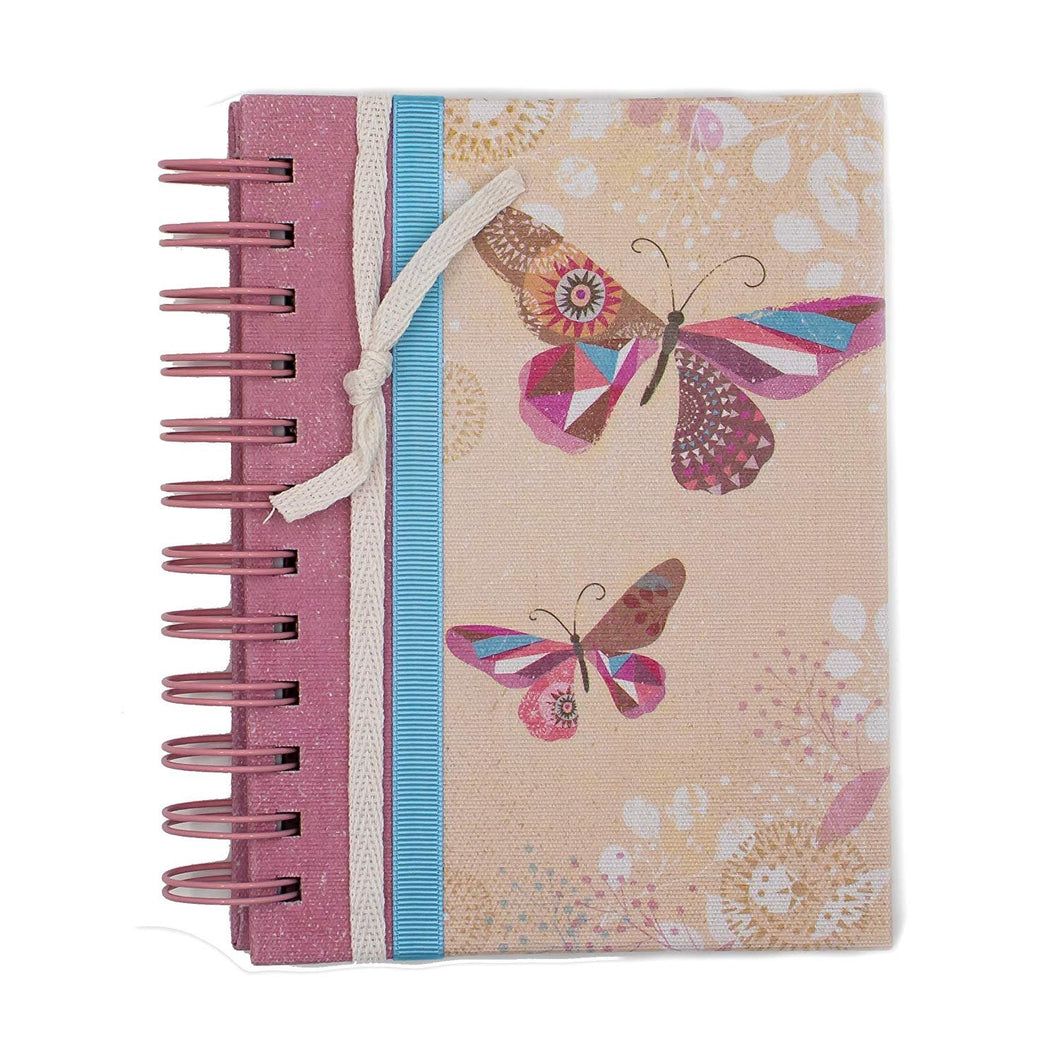 Gift Wrap Company Elora Journal - 130 Ruled Pages. Daily Notebook Journal Size: 5