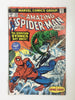 Amazing Spider-Man #145 Signed by Stan Lee
