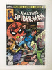 Amazing Spider-Man #206 Signed by Stan Lee