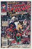 Amazing Spider-Man #314 Signed by Stan Lee & Todd Mcfarlane