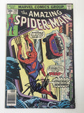 Amazing Spider-Man #160 Signed by Stan Lee