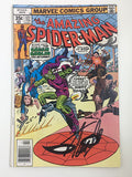 Amazing Spider-Man #177 Signed by Stan Lee