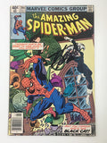 Amazing Spider-Man #204 Signed by Stan Lee