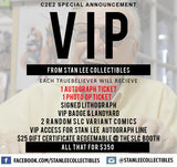 C2E2 Stan Lee Collectibles VIP Package