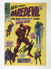 Daredevil #27 Signed by Stan Lee