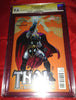 Thor: Crown of Fools #1 El Capitan Variant CGC 9.6 Signature Series
