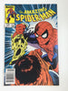 Amazing Spider-Man #245 Signed by Stan Lee