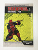 True Believers Deadpool #1 Signed by Stan Lee