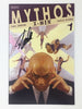 Mythos X-Men #1 Signed by Stan Lee