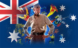 Supanova Brisbane 2017 Stan Lee VIP PACKAGE