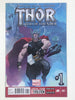 Thor #1 (2007) Signed by Stan Lee