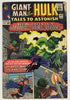 Tales To Astonish #69 Signed by Stan Lee