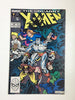X-Men #235 Signed by Stan Lee