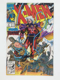 X-Men #2 Signed by Stan Lee