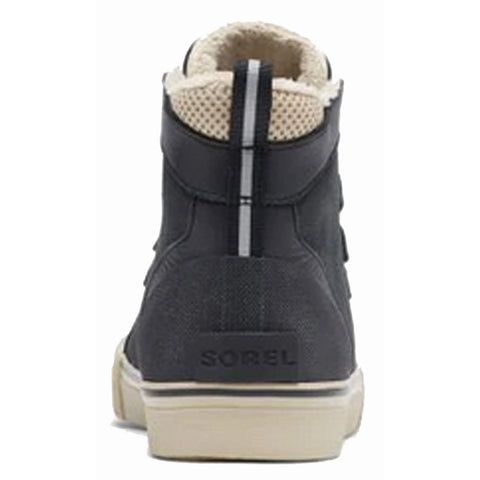 Caribou Storm Sneaker Mid WP