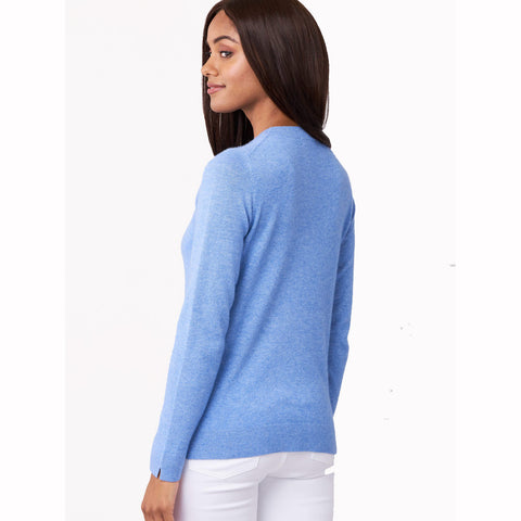 Repeat Crew Neck Sweater