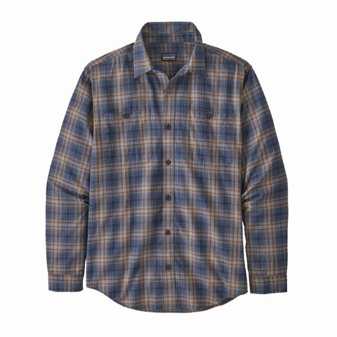 Patagonia M's Pima Cotton Shirt