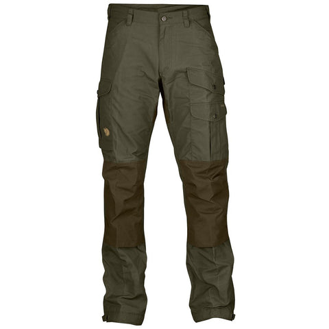 Fjallraven Vidda Trousers Long