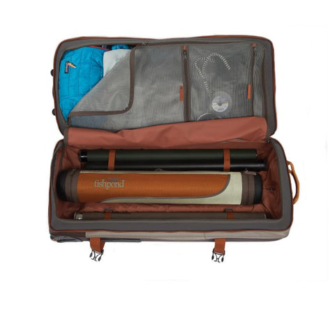 Fishpond Rolling Luggage