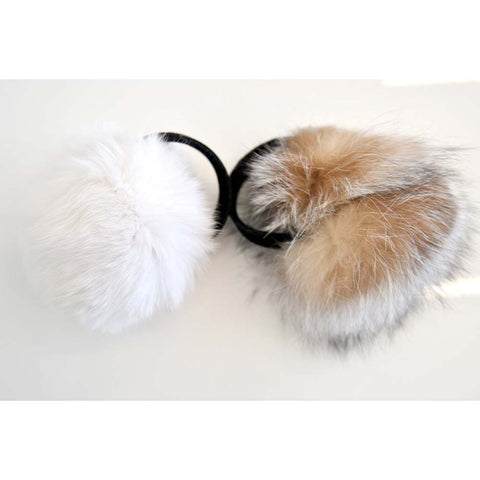 Justin Gregory Earmuffs