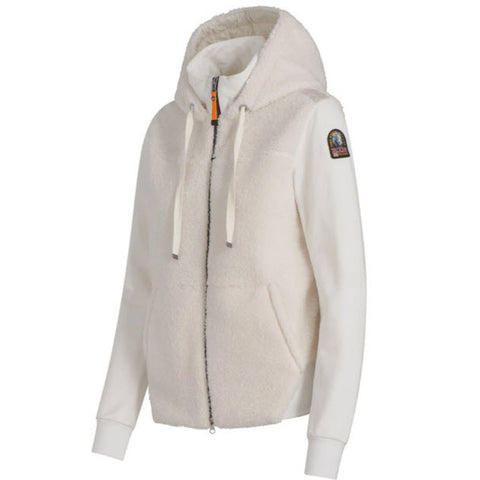 Parajumpers Moegi Fleece Hoody