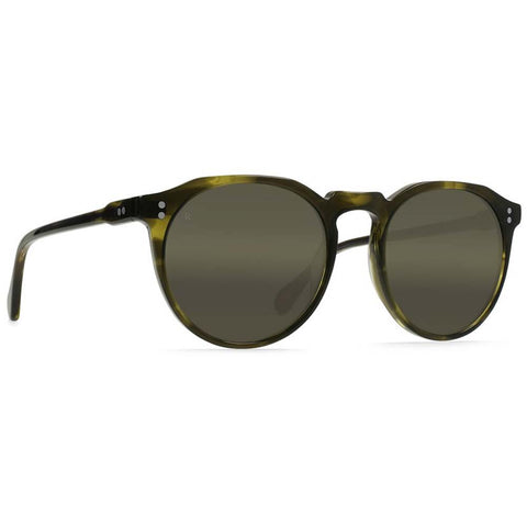 Raen Remmy Mirror Lense Sunglasses