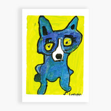 Load image into Gallery viewer, Yellow Fox