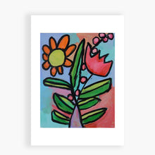 Load image into Gallery viewer, Happy Flowers
