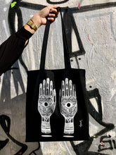 Load image into Gallery viewer, Sonam - Tote Bag - SharpBlunt.Art