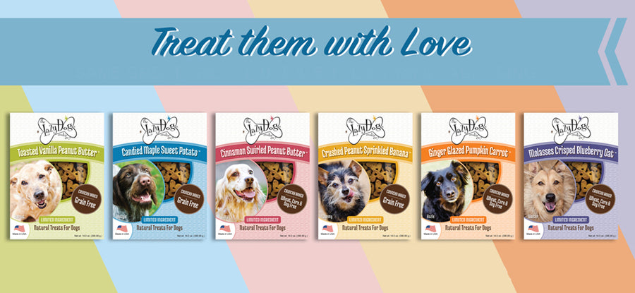 Treat them with Love Sampler Pack