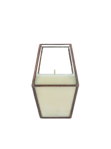 Lantern Candle 10oz - Copper