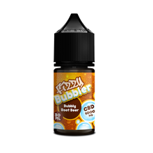 Load image into Gallery viewer, Fizzy Bubbler Bubbly Root Beer CBD E-LIQUID