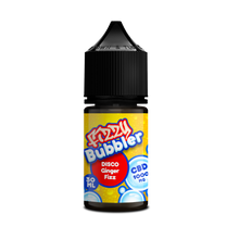 Load image into Gallery viewer, Fizzy Bubbler Disco Ginger Fizz CBD E-LIQUID
