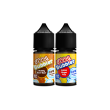 Load image into Gallery viewer, Fizzy Bubbler CBD E-LIQUID