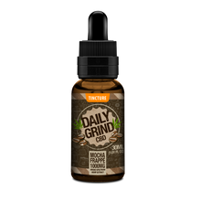 Load image into Gallery viewer, Daily Grind Broad Spectrum CBD Tincture