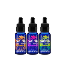 Load image into Gallery viewer, Pacific Potion CBD Tincture