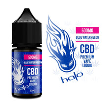 Load image into Gallery viewer, Halo CBD Isolate Vape