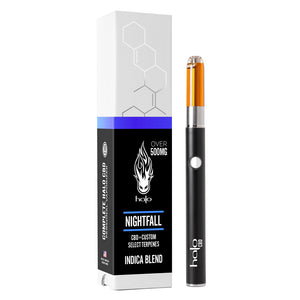 Halo CBD Tank Starter Kit