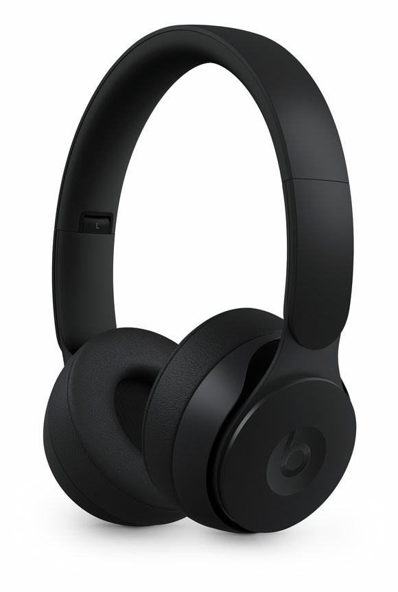 Apple Beats Solo Pro Wireless Noise Cancelling Headphones - Black
