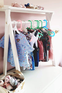 Clothing hanger- Small - Mincia Studio