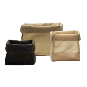 THE SET - all 3 dopp kits