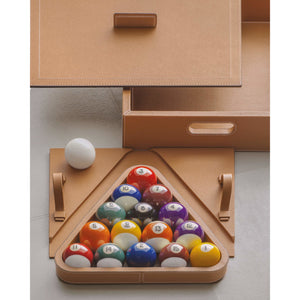 Billiard Case
