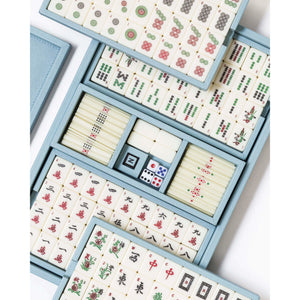 Mahjong Game Set
