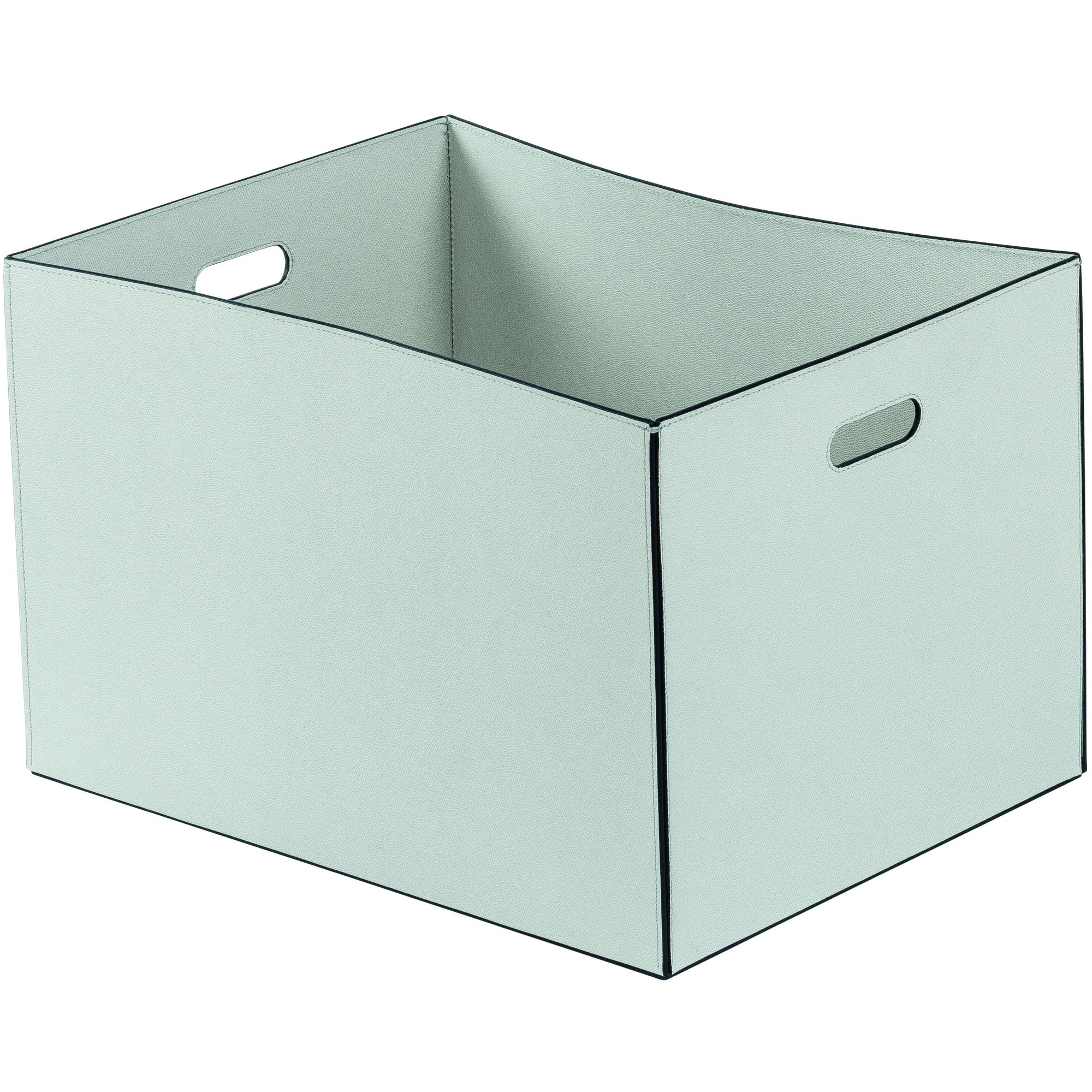 Marea Rectangular Storage Basket With Handles