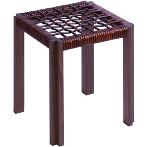 Structura Crisscross Stool