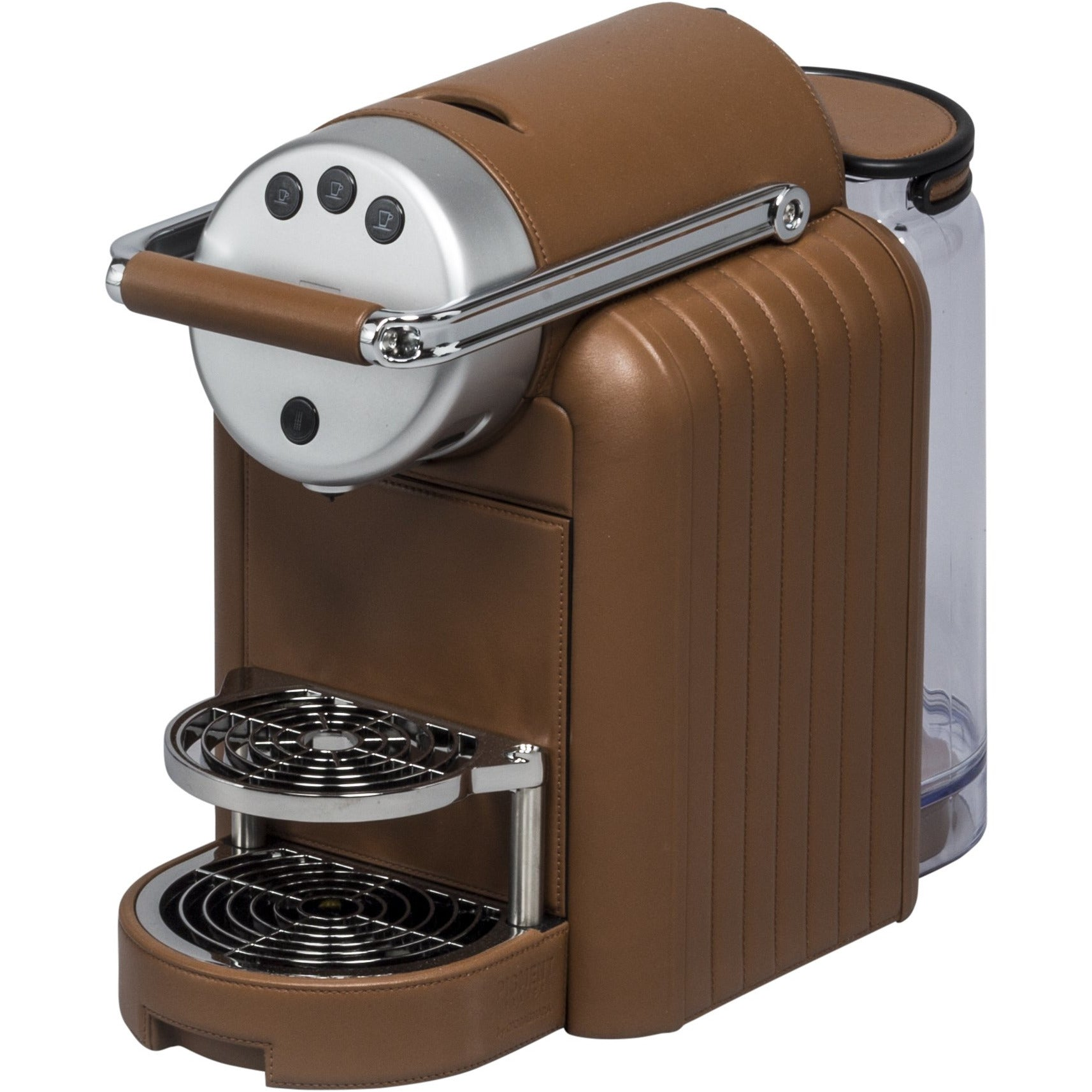 Zenius Lines Coffee Machine