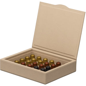 Java Pixie Box For Nespresso Classic Capsules