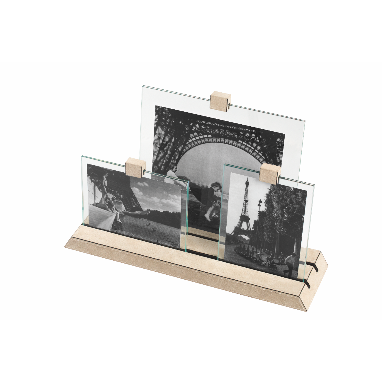 Trio Picture Frame